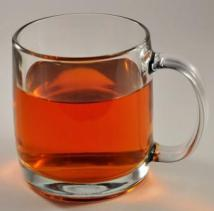 Embassy House - Organic Loose Leaf Tea Grown in Ceylon