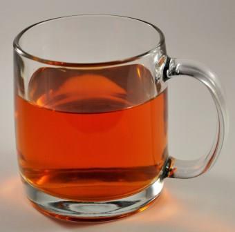 Embassy House - Organic Loose Leaf Tea Grown in Sri Lanka