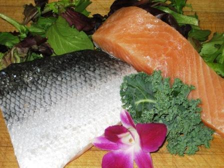 easy salmon recipes, great salmon recipes