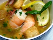 how to cook shrimp, fresh shrimp, boiling shrimp