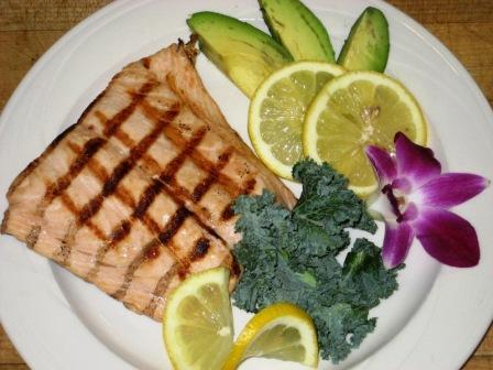 easy salmon recipes, great salmon recipes